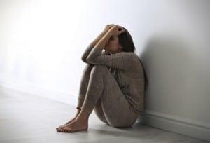 Depressionen und Stimmungsschwankungen